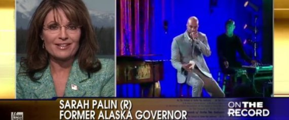 SARAH PALIN COMMON