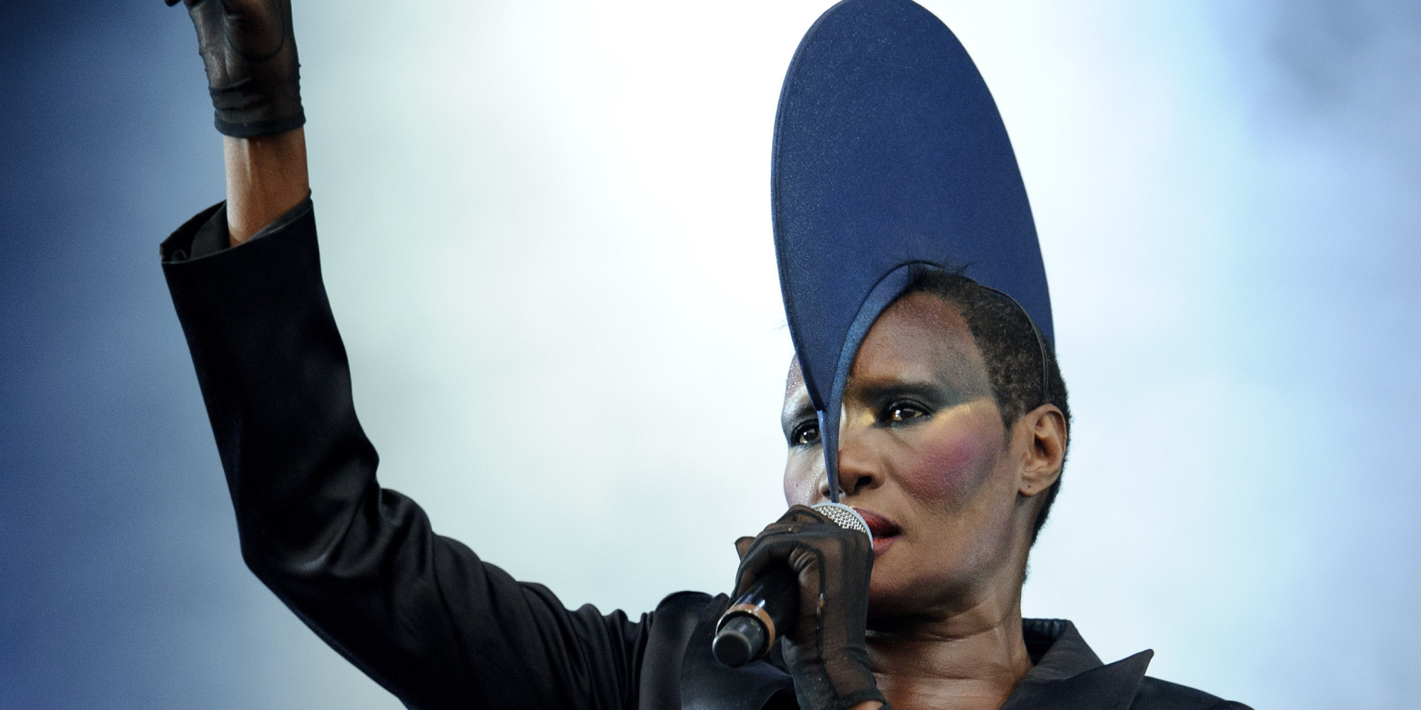 Grace Jones Living My Life Viviendo Mi Vida Mp3 Flac Rar