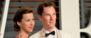 SOPHIE HUNTER BENEDICT CUMBERBATCH