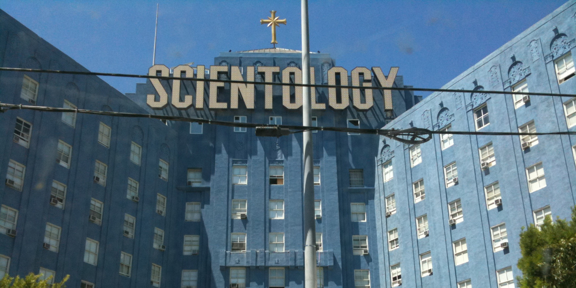 Scientology Defector's Epic Showdown Begins in New ...