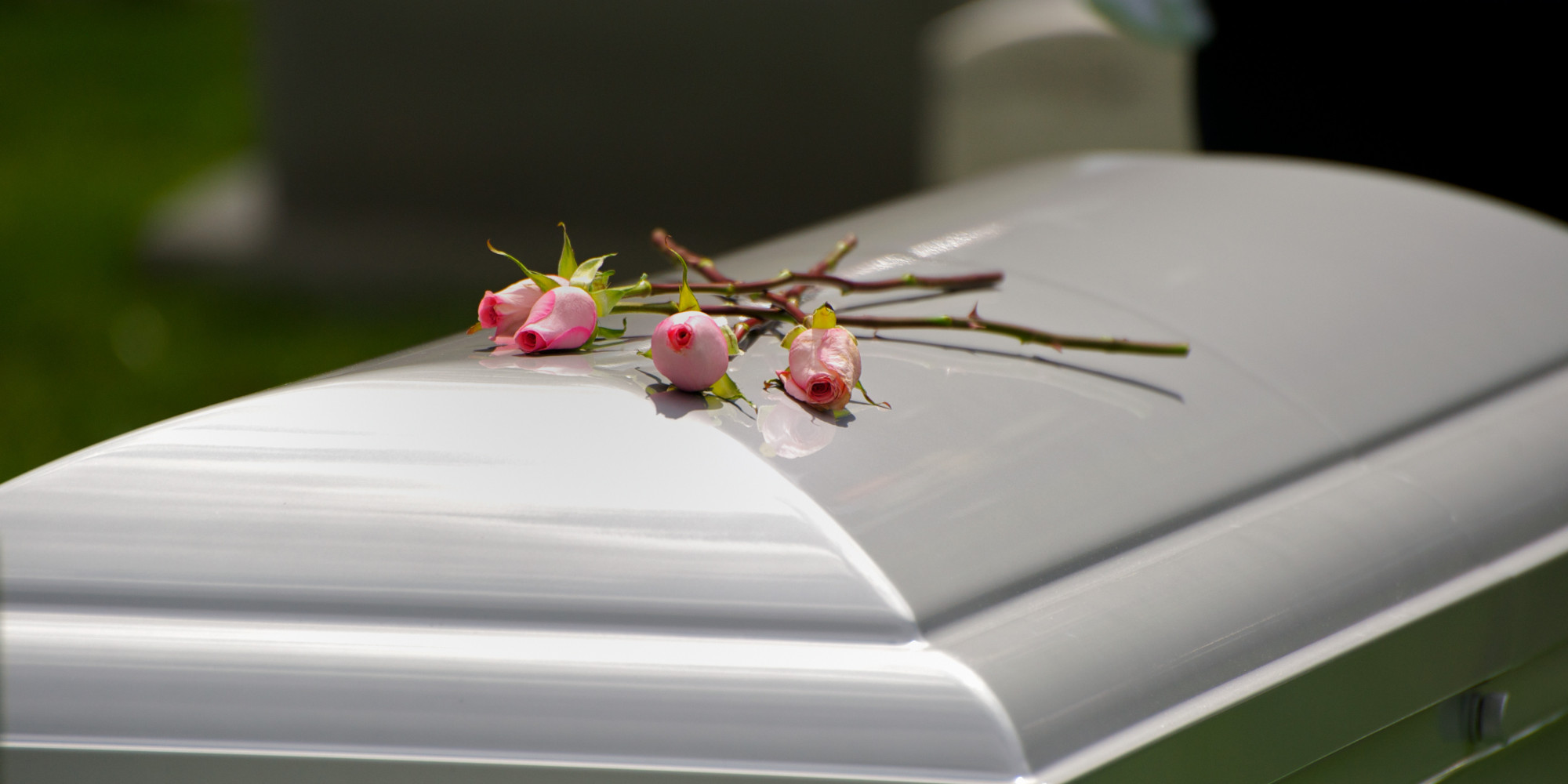 ways to end a relationship nicely funeral home