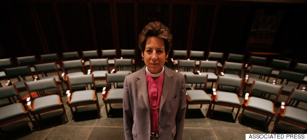 Head Of The Episcopal Church Says It's 'Sinful' To Ignore Climate Change