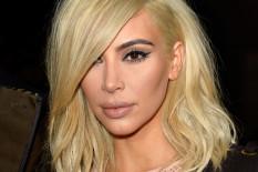 Kim Kardashian | Pic: Getty
