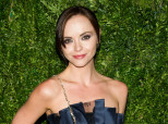 Christina Ricci Wants More Celebrity Advocacy For Rape Prevention