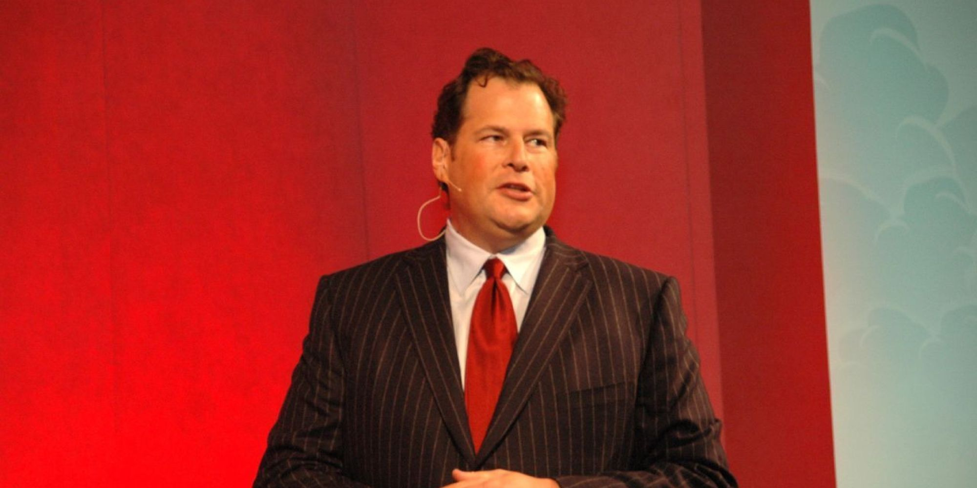 Salesforce CEO Cancels Company Events In Indiana After ...