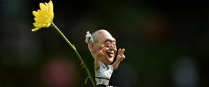 Lee Kuan Yew Protest