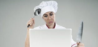 What Chefs Don't Understand About Tech