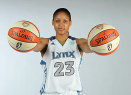 EXCLUSIVE: WNBA's Maya Moore Speaks about Pay, Labor and Going Pro