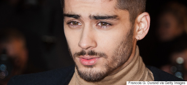 Zayn Breaks Silence On 1D Departure