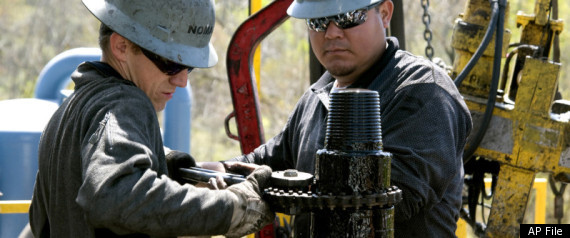 Texas Fracking Bill