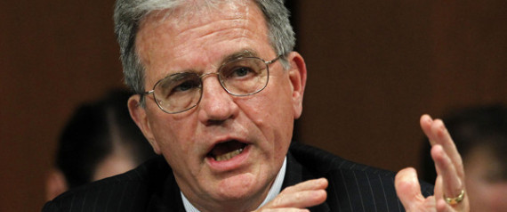 TOM COBURN JOHN ENSIGN