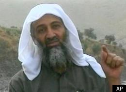 Bin Laden Email