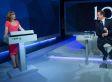 Cameron 'Sang Benny Hill' To TV Debate Audience In Ad Break