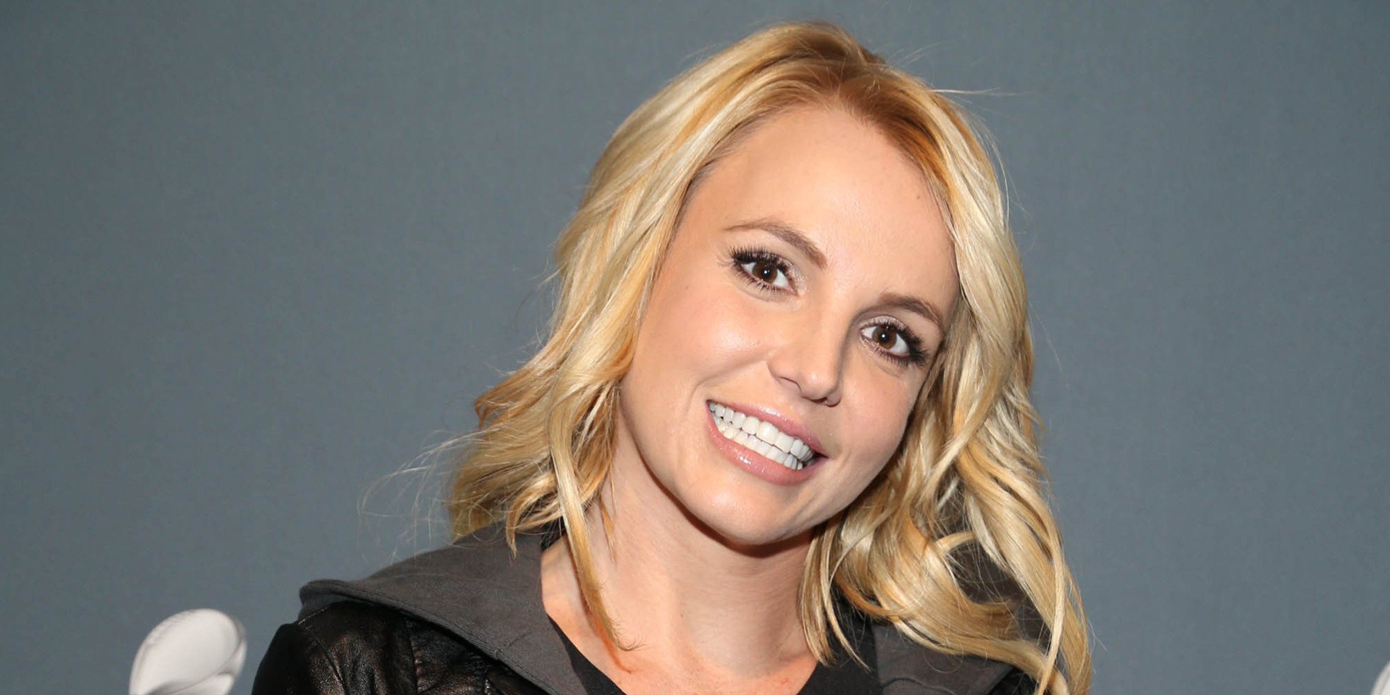 Britney Spears Is Taki...