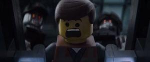 LEGO MOVIE HORROR