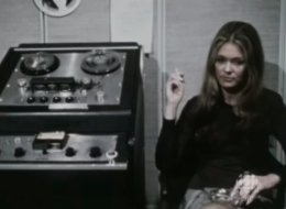 How Gloria Steinem Reacted When People Called Her 'Pushy' In 1971