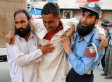 Pakistani Taliban Claim Responsibility For Deadly Suicide Bombing (VIDEO)