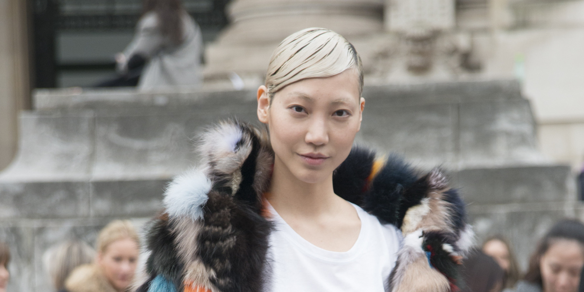 Soo joo face new park redken forecasting to wear for on every day in 2019