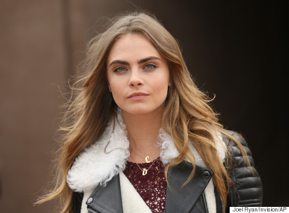 There's A Girl In Uruguay Who Looks Exactly Like Cara ...