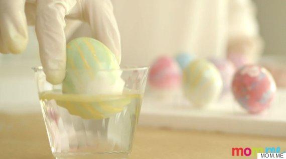 eggs dip