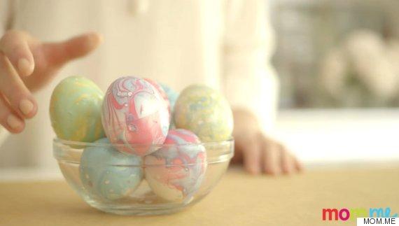 eggs dry