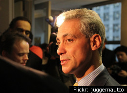 Rahm Emanuel Education Overhaul