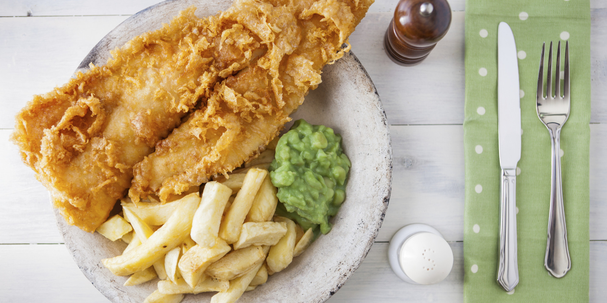 london 39 s best fish and chips huffpost uk. Black Bedroom Furniture Sets. Home Design Ideas