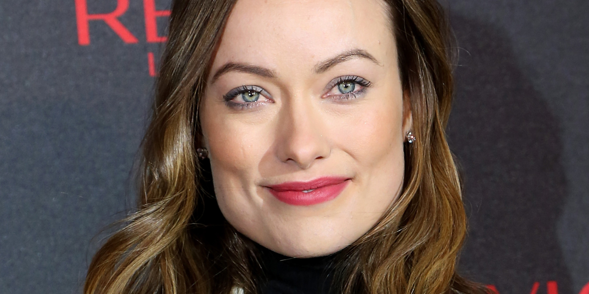 WATCH: How To Get The ... Olivia Wilde Facebook