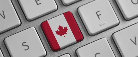 INTERNET CANADA