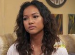 Karrueche Tran: 'There's No Making Up Right Now' With Chris Brown