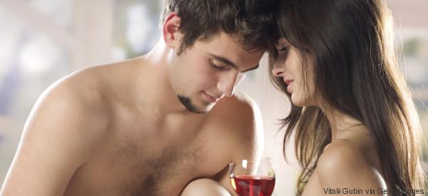 5 COSAS QUE DEBES EVITAR EN LA NOCHE SI QUIERES TENER SEXO