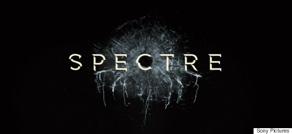 The First 'Spectre' Trailer Is Here!