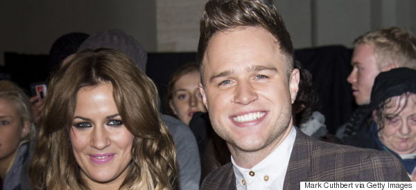 Caroline And Olly 'To Replace Dermot' On 'X Factor'