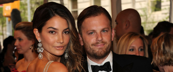Caleb Followill & Lily Aldridge Are Married
