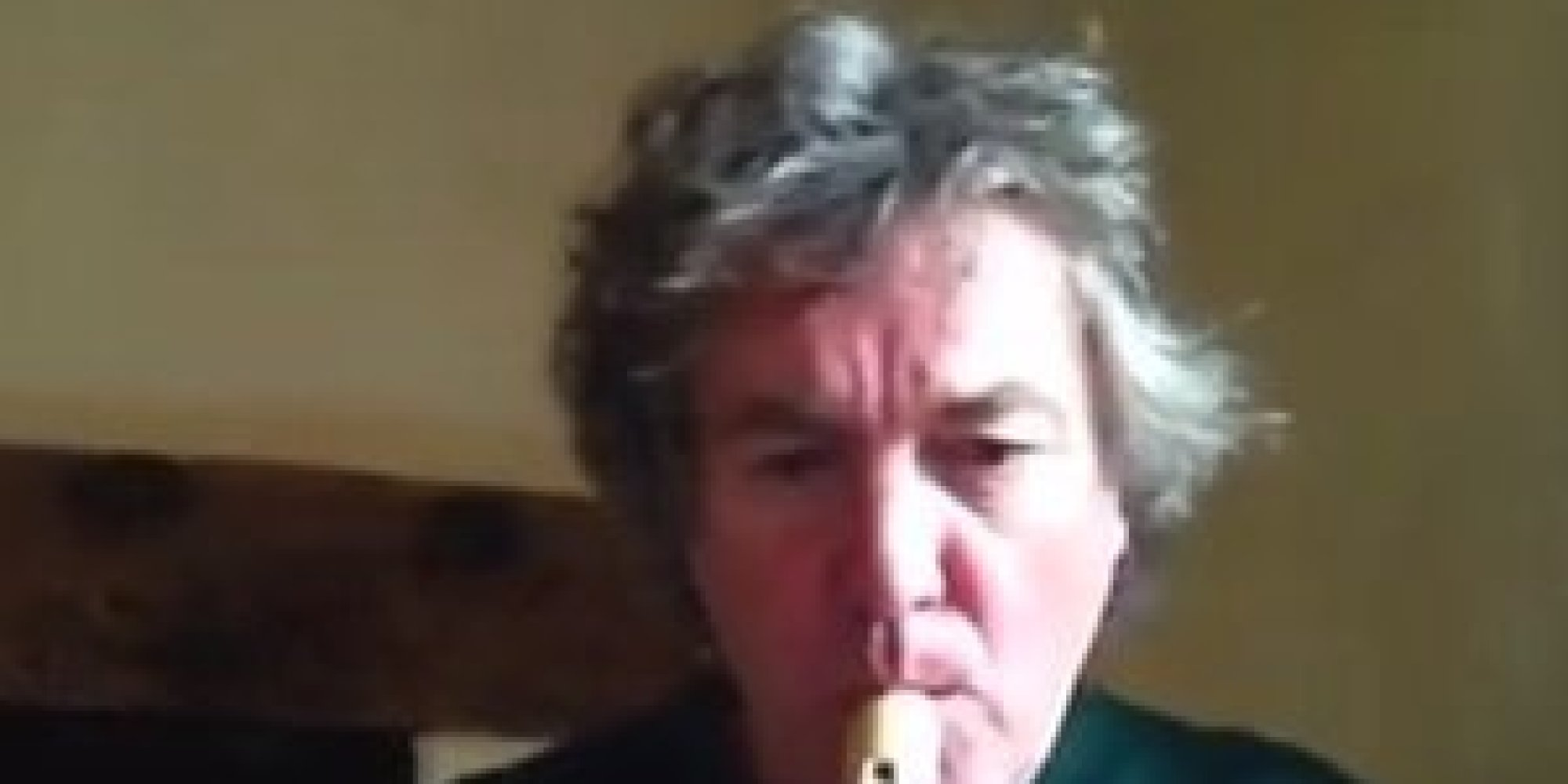 james may top gear presenter takes recorder requests on twitter huffpost uk. Black Bedroom Furniture Sets. Home Design Ideas