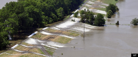 Mississippi Flood