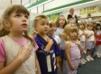 Redshirting Kindergarten