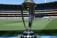 Cricket World Cup | Pic: PA