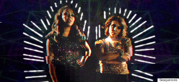 Brace Yourself, Daphne And Celeste Are Back