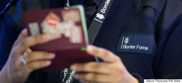 The Government's Crackdown on Illegal Immigration Will Benefit Nobody