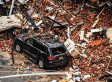 Body Recovered At Scene Of New York City Building Explosion