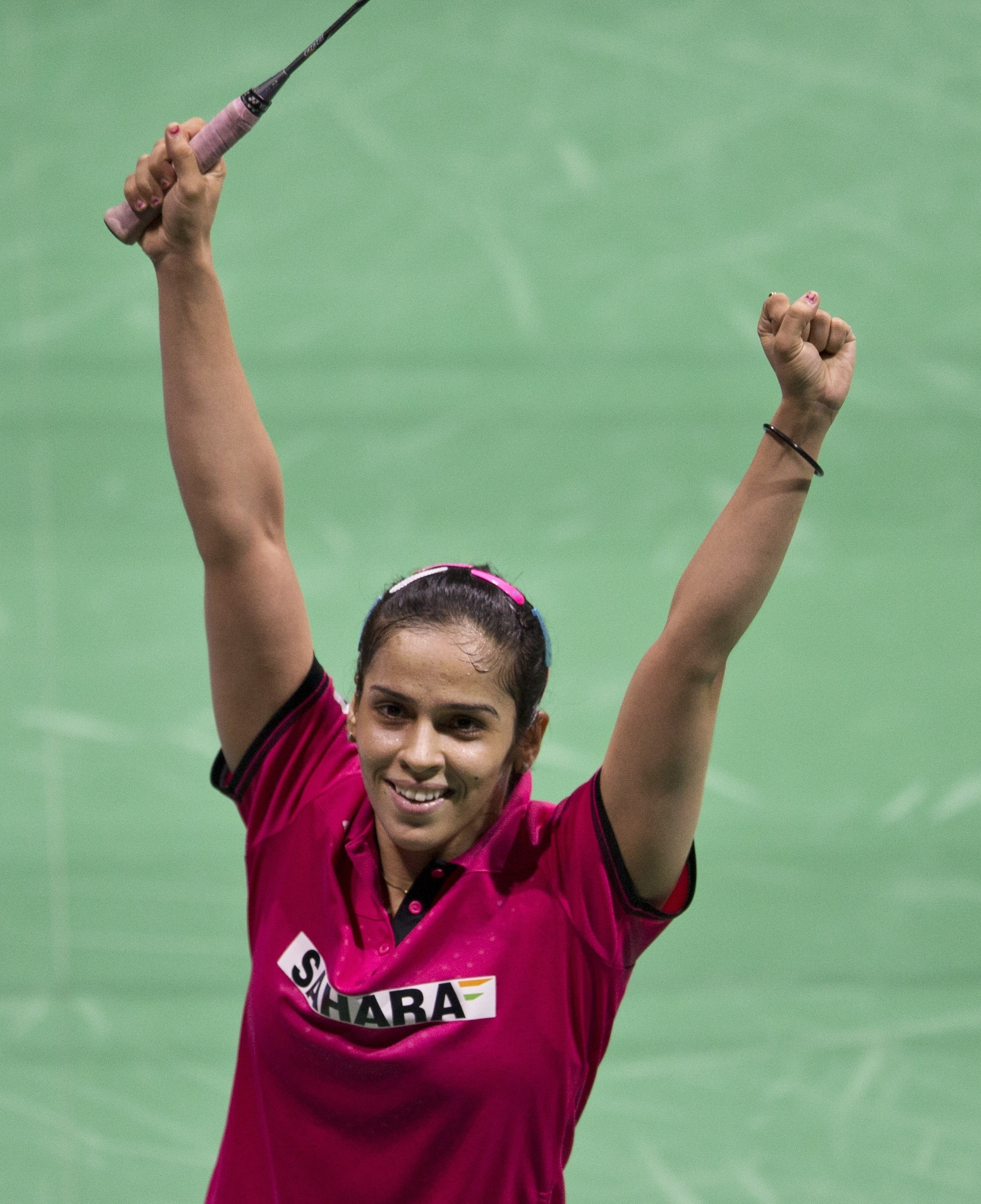 Saina Nehwal Wins India Open Super Series Badminton Title Says