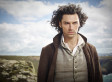 Aidan Turner Has No Idea Why People Think He's Hot