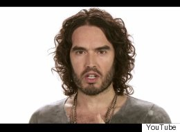 The Trailer For Russell Brand's Film Has Arrived, And The Bankers Won't Be Happy