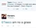 This Twitter Exchange Between A Scotsman And Tesco Won The Internet This Week