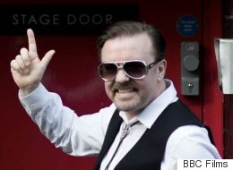 TV REVOLUTION: Why There's No Plan B For BBC Films, But David Brent's On Board