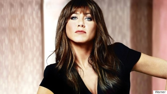 Interview Jennifer Aniston Star Of Horrible Bosses 2 On Awkward Scenes And The One Line