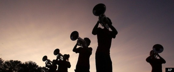 STUDENTS SOUND OFF MUSIC EDUCATION