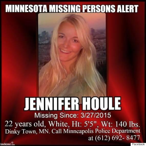 houle missing