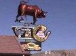 Bull Statue Loses Genitals